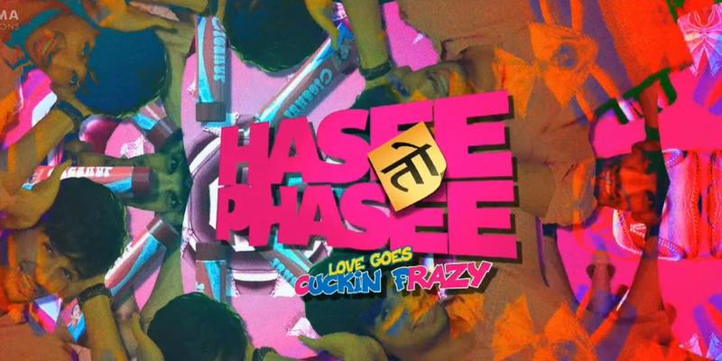 Hasee Toh Phasee 2014 Bollywood Movie