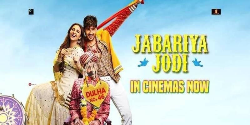 Jabariya Jodi Movie Review: An Unfulfilled Promise