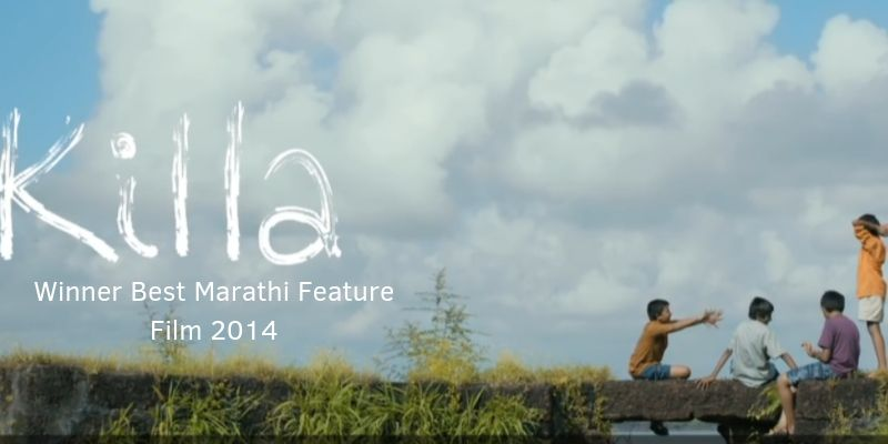 Killa Movie 2015 - Winner Best Marathi Feature Film 2014