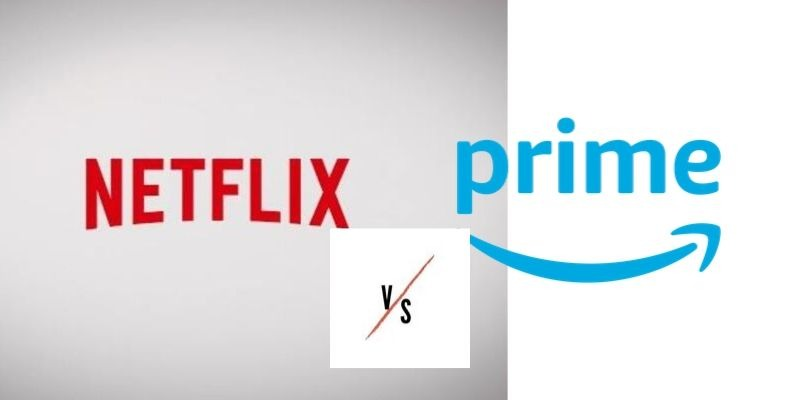 Amazon Prime Video vs. Netflix