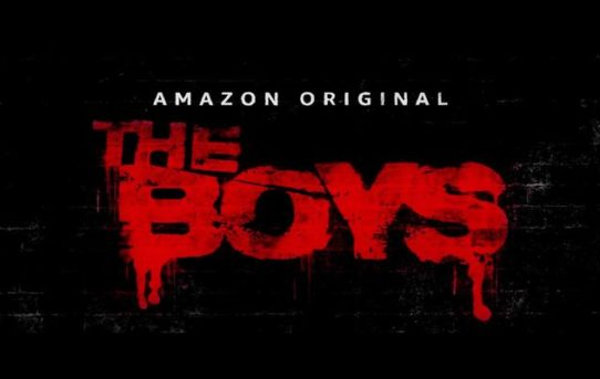 The Boys - TV Series - Amazon_Prime_Video_2019
