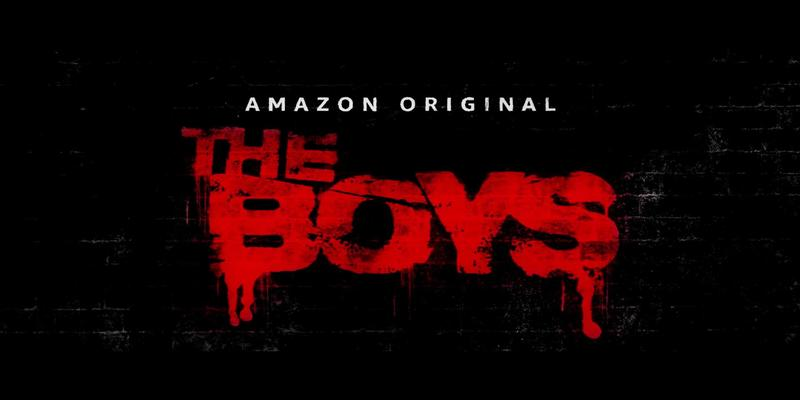 The Boys Review – Amazon Prime Video