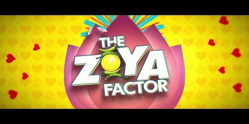 The Zoya Factor – Movie Review