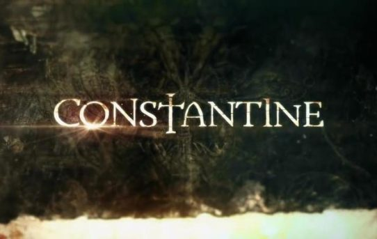 Constantine TV Series 2014