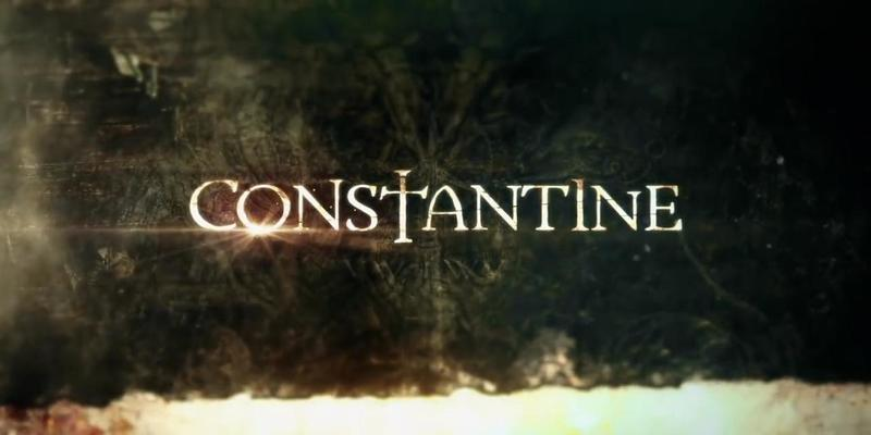 Answers To Top 9 Questions About Constantine TV Series