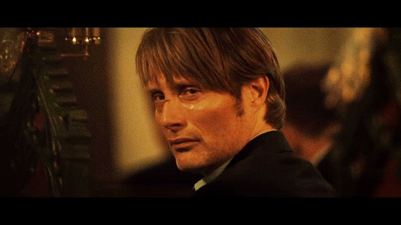 Mads Mikkelsen Wins Hearts With His Powerful Performance in The Hunt Movie