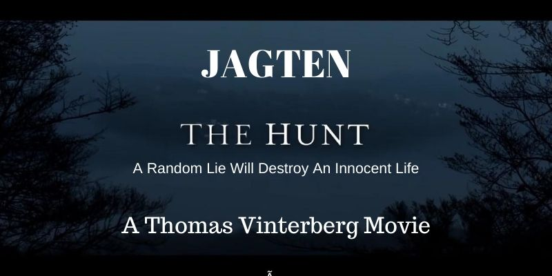 The Hunt 2012 Movie Poster