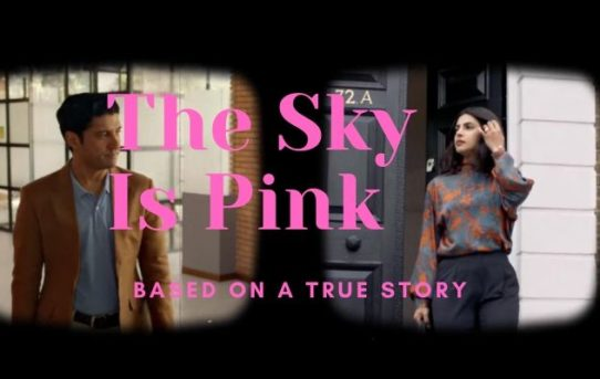 The Sky Is Pink 2019 Movie