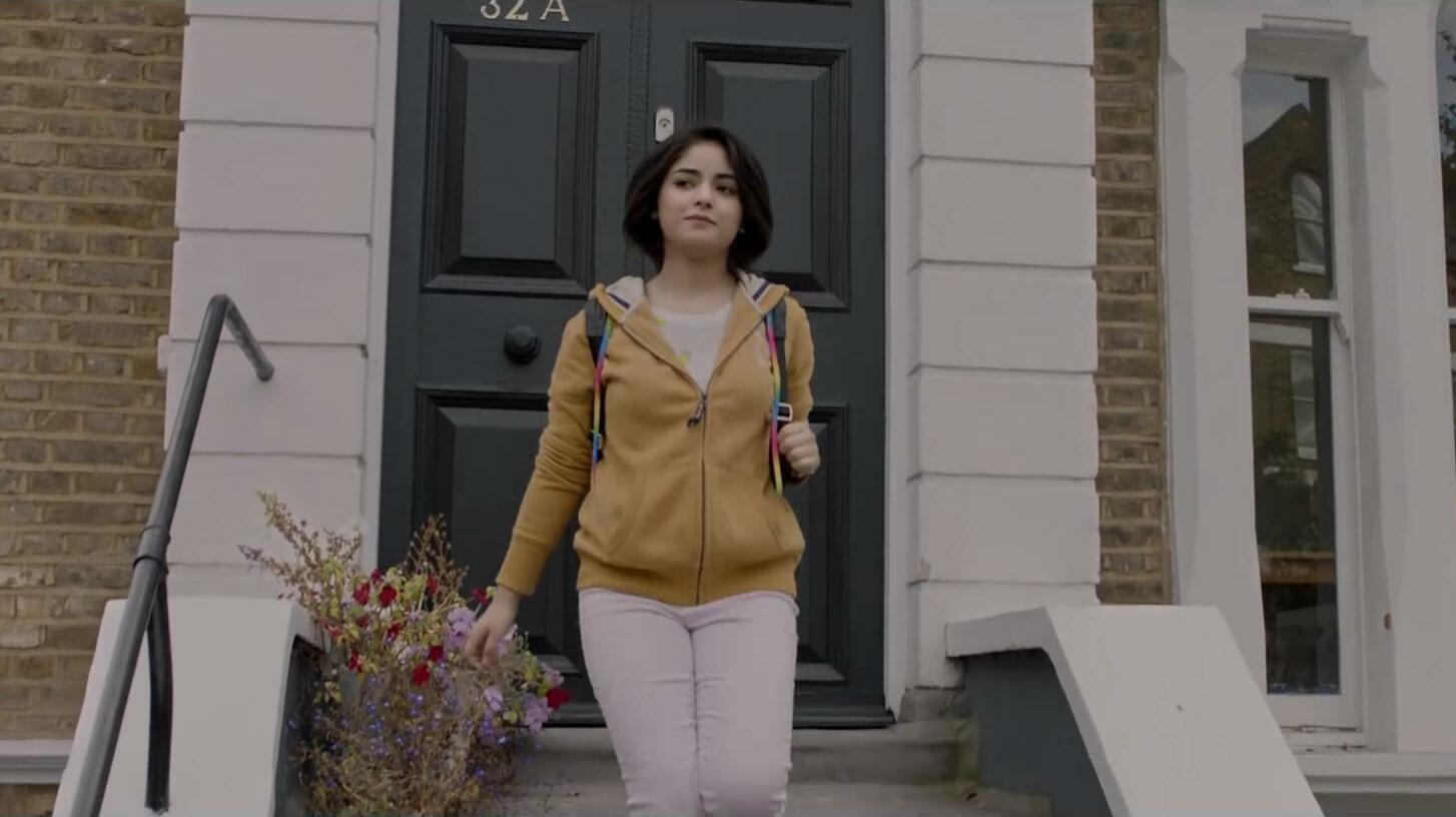 Zaira Wasim Continues Her Promising Acting Career in The Sky Is Pink Movie