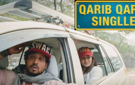 Qarib Qarib Singlle 2017 Movie Poster