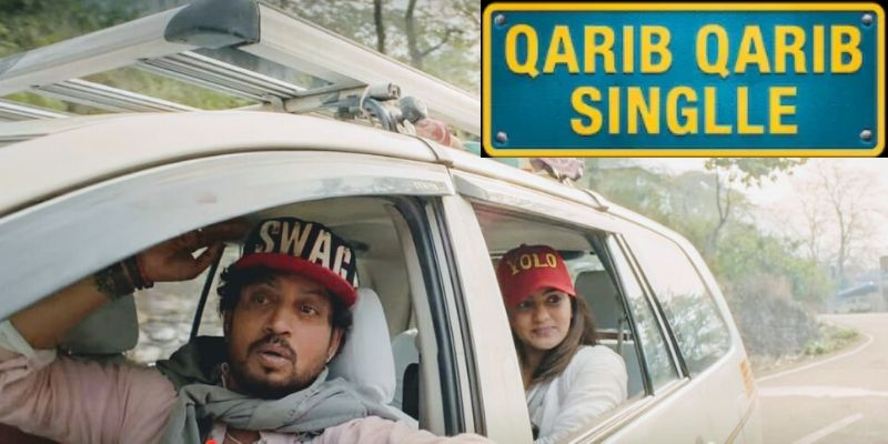 Qarib Qarib Singlle 2017 Movie Poster