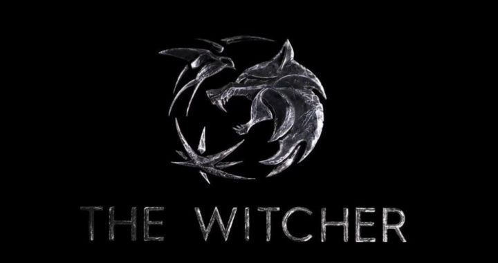 The Witcher 2019 Netflix Original Series Poster