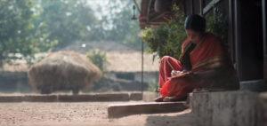 A Still From Anandi Gopal Marathi Movie