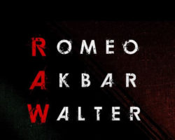 Romeo Akbar Walter – Movie Review