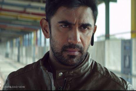 Amit Sadh in Operation Parindey - A ZEE5 Original Movie