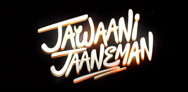 Jaawani Jaaneman 2020 Movie