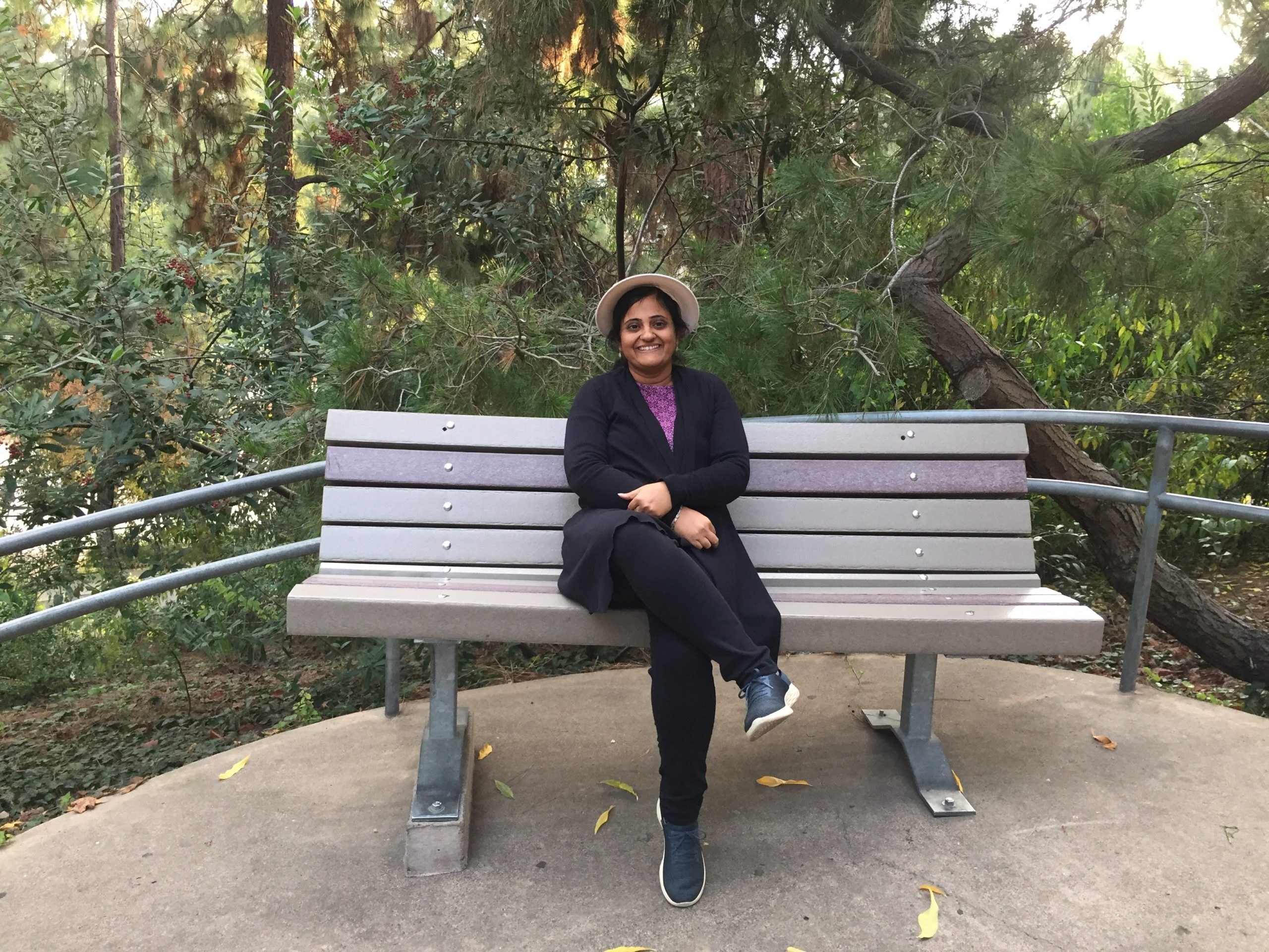 Anantha Alagappan