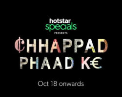 Chhappad Phaad Ke – Movie Review