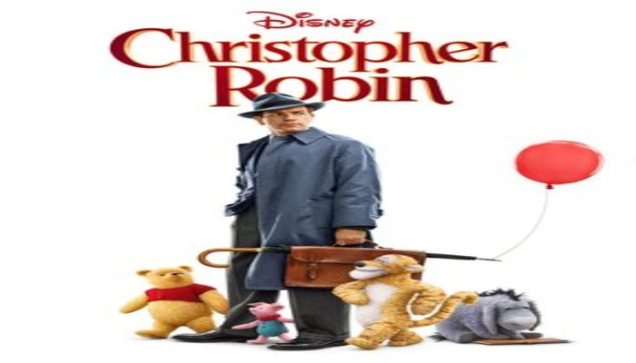 Christopher Robin 2018 Movie Review