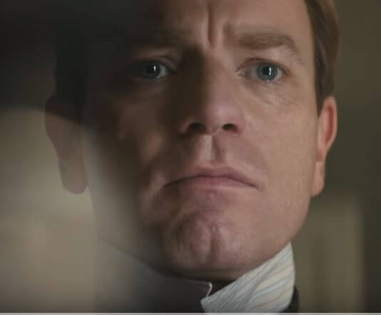 Ewan McGregor as Christopher Robin gives his usual best.