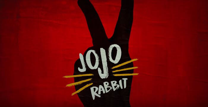 Jojo Rabbit 2019 Movie Review