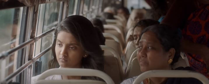 Niveditha Satish & Srilekha Rajendran in 2019 Tamil Movie - Sethum Aayiram Pon