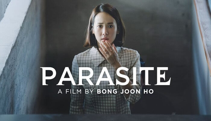 Parasite Review – Amazon Prime Video