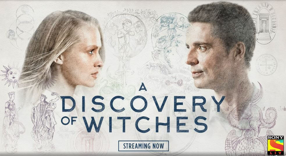A Discovery of Witches – Season 1 Review