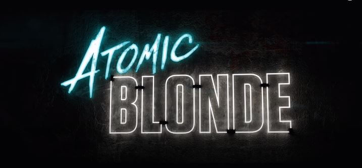 Atomic Blonde – 2017 Movie Review