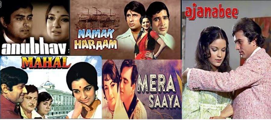 Hindi Classics To Watch