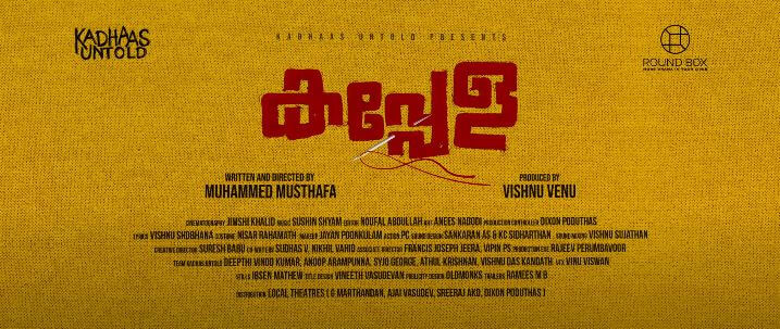 Kappela 2020 Malayalam Movie Review