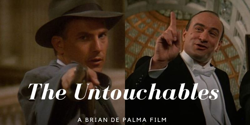 The Untouchables Movie Review