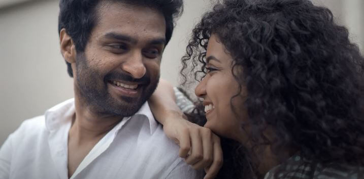 Anna Ben & Noble Babu Thomas in lead roles in Helen 2019 Malayalam Movie