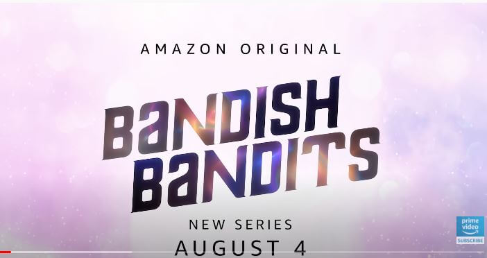 Bandish Bandits Review Amazon Prime Original