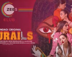 Churail ZEE5 Original 2020 Pakistani Web Series