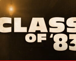 Class of 83 - Netflix Original Movie 2020