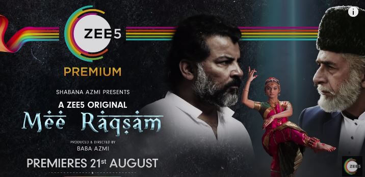 Mee Raqsam Review ZEE5 – A Beautiful Movie About Achieving #SapnoKiTaaqat Amid Challenges