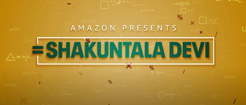 Shakuntala Devi 2020 Amazon Prime Movie Review