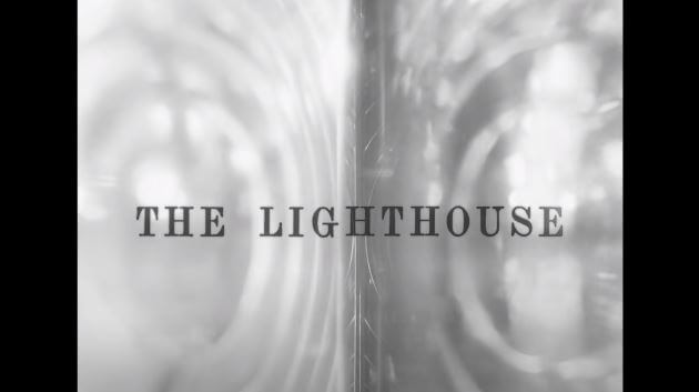 The Lighthouse 2019 Movie