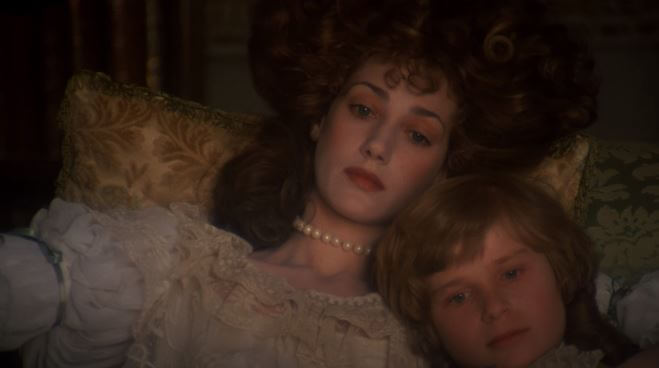 Marisa Berenson Wins Hearts With An Impressive Performance in Barry Lyndon 1975 Film