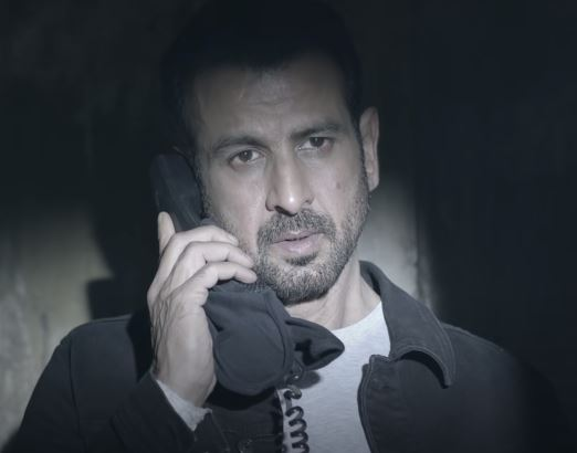 Ronit Roy in the lead role in Hostages Season - 2