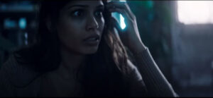 Freida Pinto impresses yet again with her acting prowess.