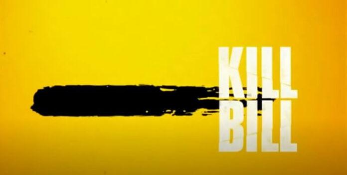 Kill Bill Volume 1 - 2003 Movie