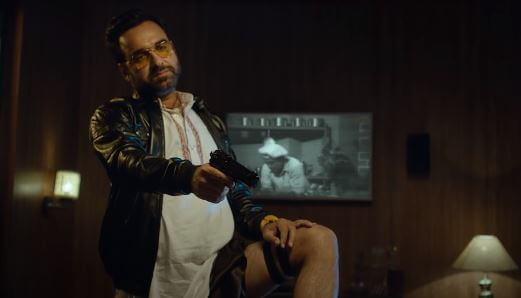 Pankaj Tripathi Plays Another Memorable Role In Ludo Movie