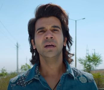 Rajkummar Rao Once Again Gives Us Something Different
