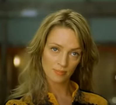 Uma Thurman's One Of The Best Performance Without Any Doubt Came In Kill Bill Volume 1 Movie.