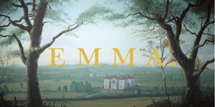 Emma 2020 Movie
