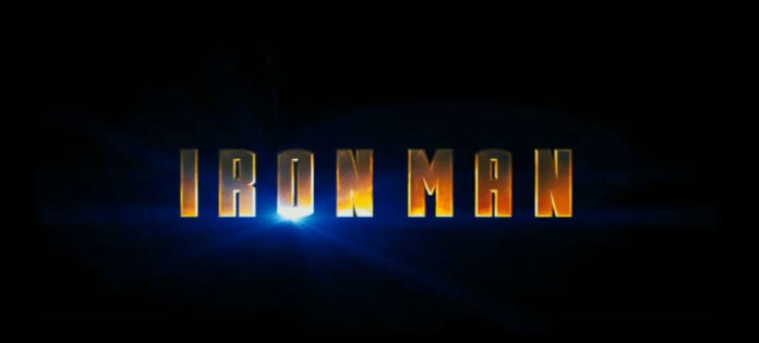 Iron Man - 1 - Movie Review
