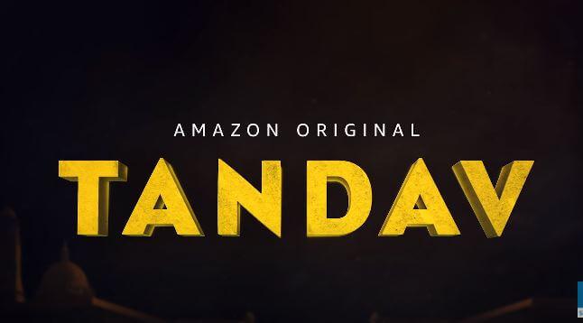 Tandav 2021 Web Series Review On Amazon Prime Video