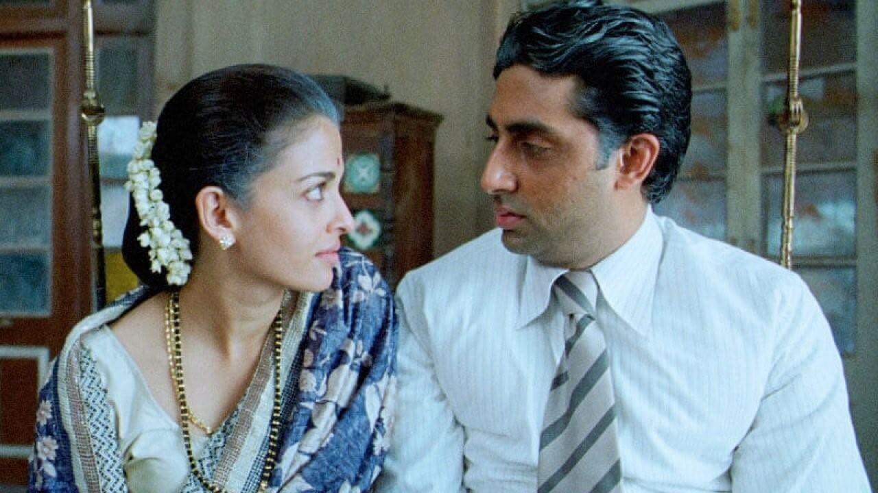 Guru - A 2007 Indian Bollywood Drama Movie